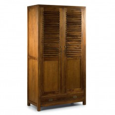Armoire Double Penderie Mindy Tali