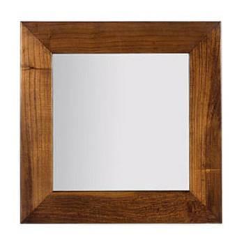 Miroir Carré Mindy Tali