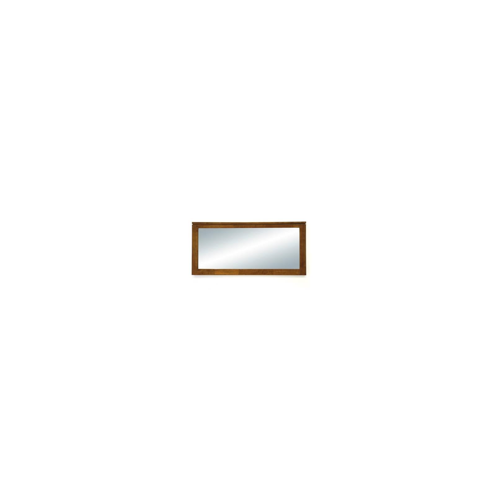 Miroir Omega Hévéa - meuble style design