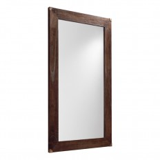 Miroir Rectangulaire Industrial Mindy