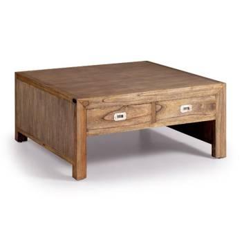 Table Basse Carrée Mindy Bilbao