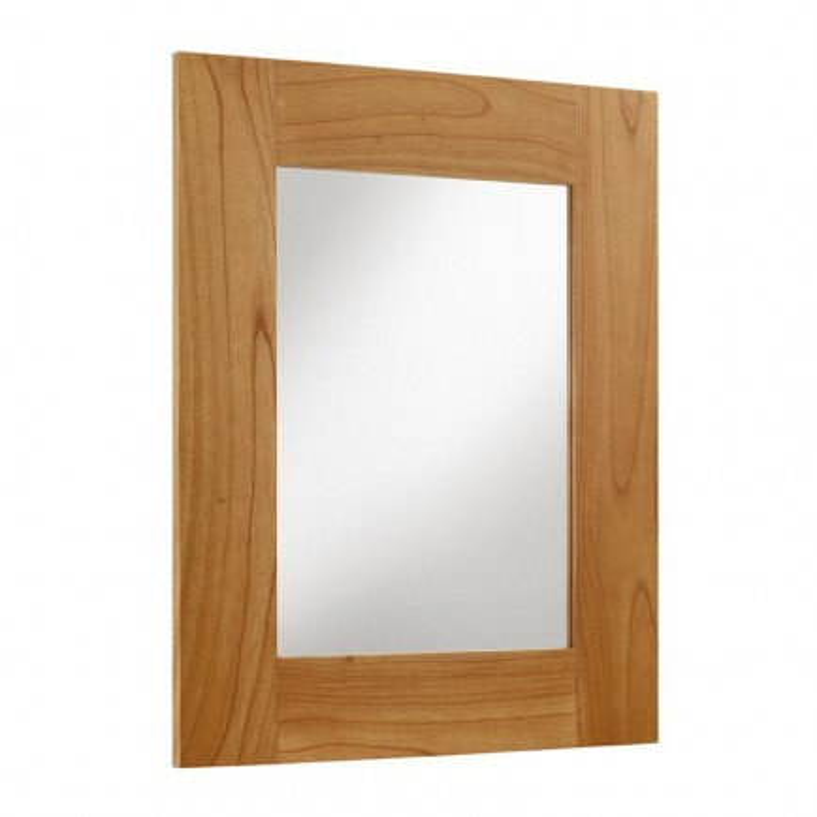 Miroir rectangulaire PM Beaubois Mindy Massif