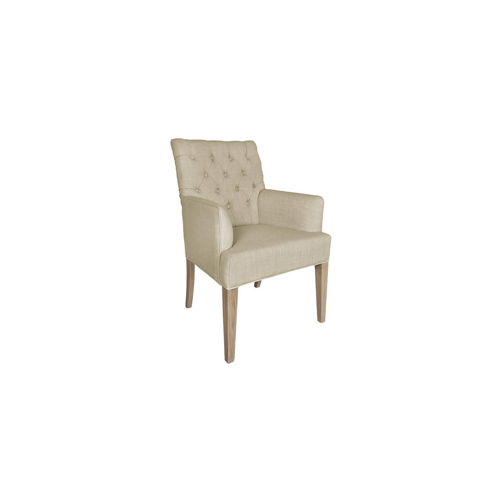 Chaise Romero Tissu - Achat meubles style classique