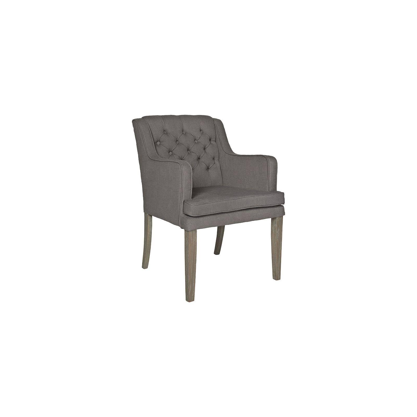 Chaise Brooklyn Tissu - Achat de chaise en tissu
