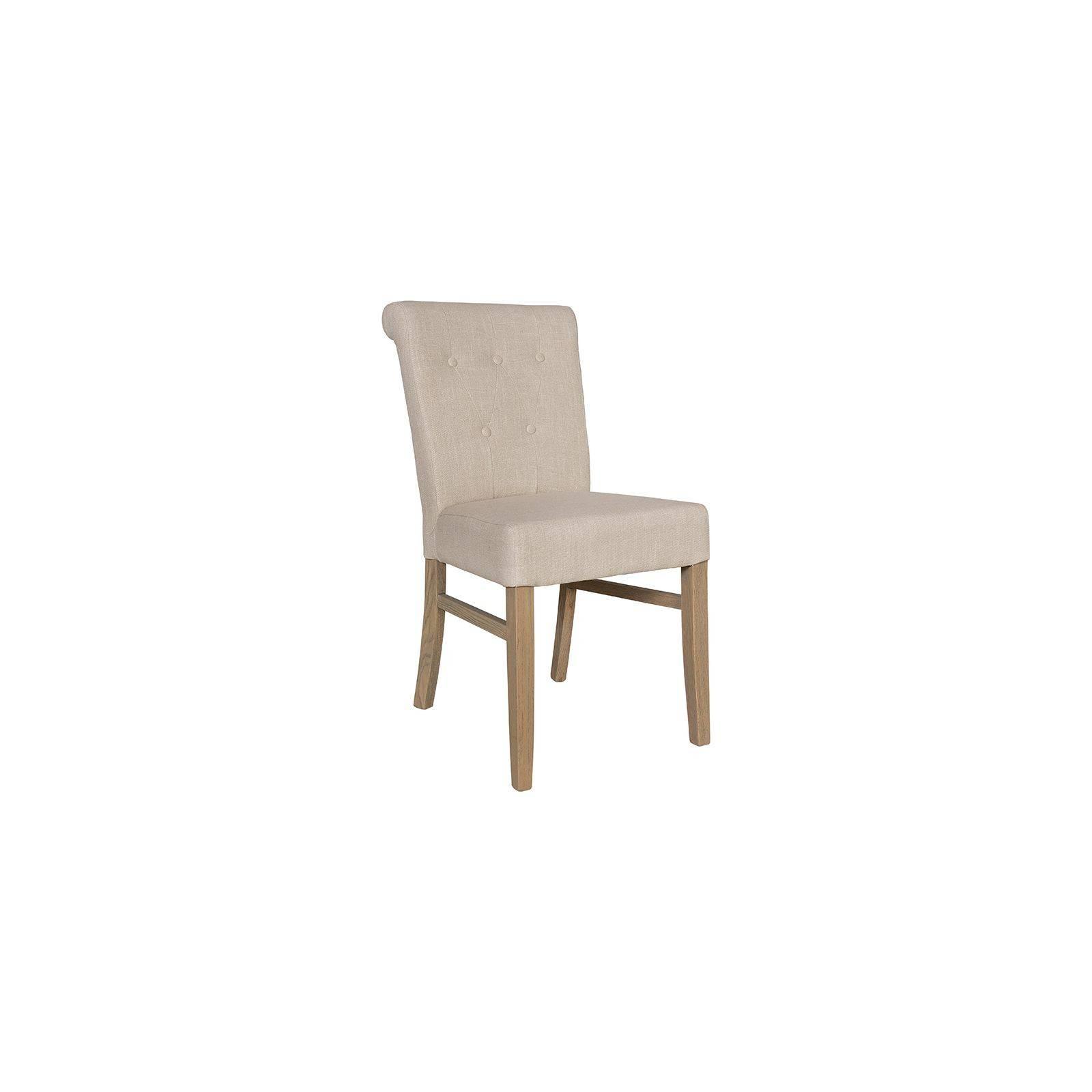 Chaise Chanti Tissu - Achat chaise haut de gamme