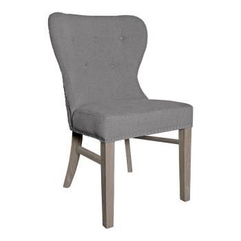 Chaise Genesis Tissu