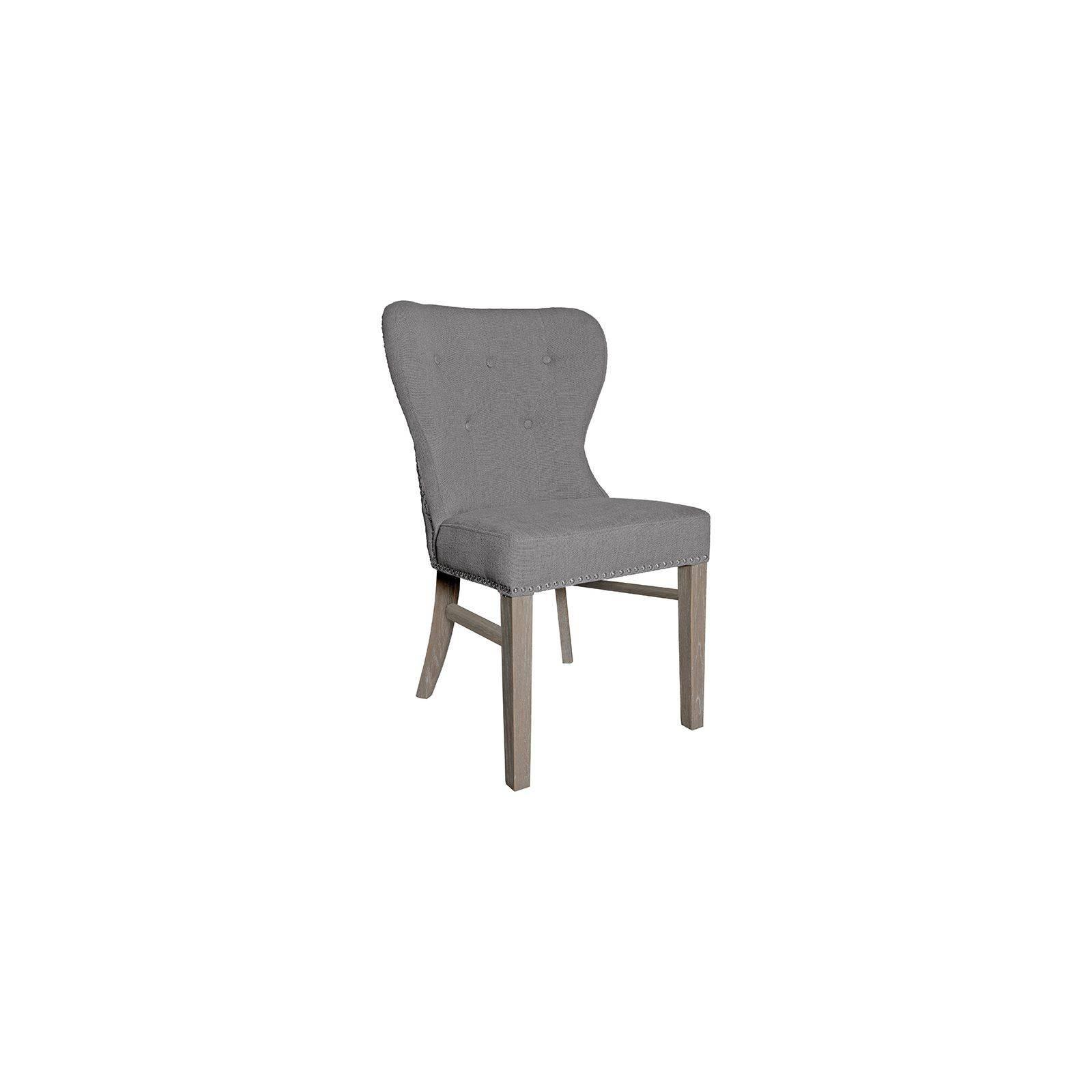 Chaise Genesis Tissu - Meuble style classique