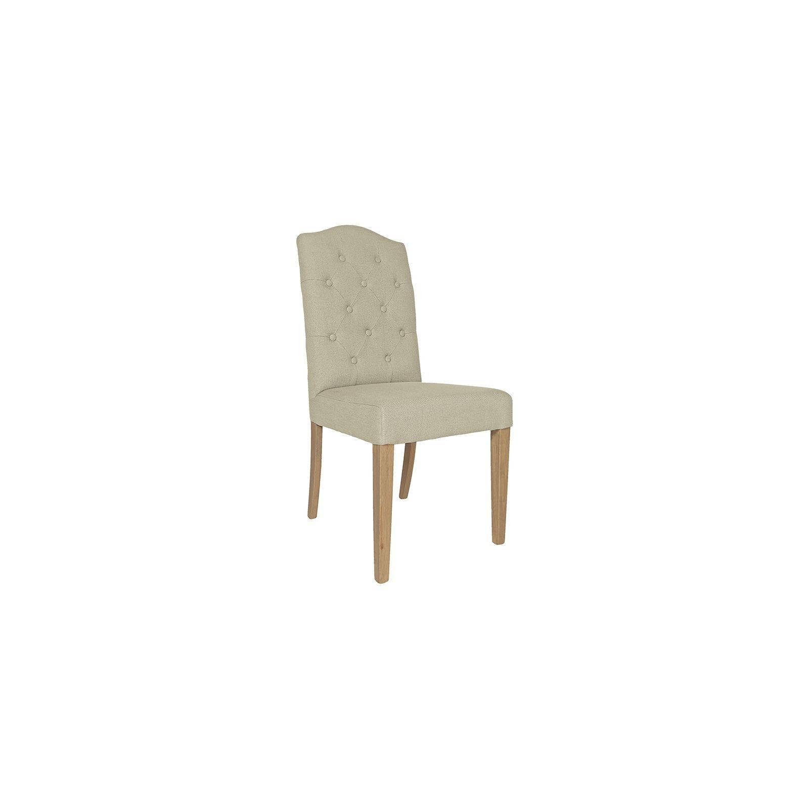Chaise Sylvana Tissu - Achat chaise