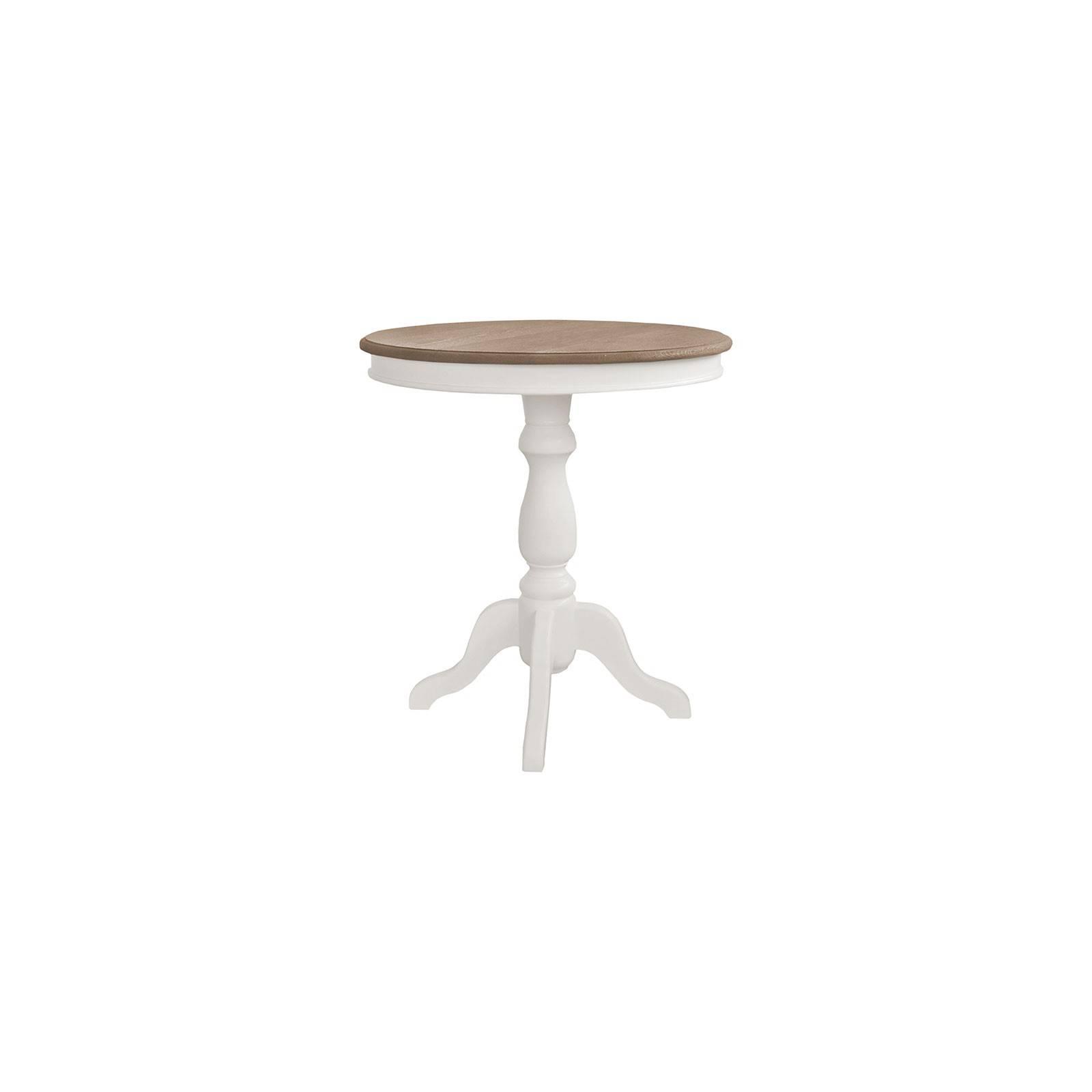 Table à vin Biarritz Victoria Pin Massif - meuble déco