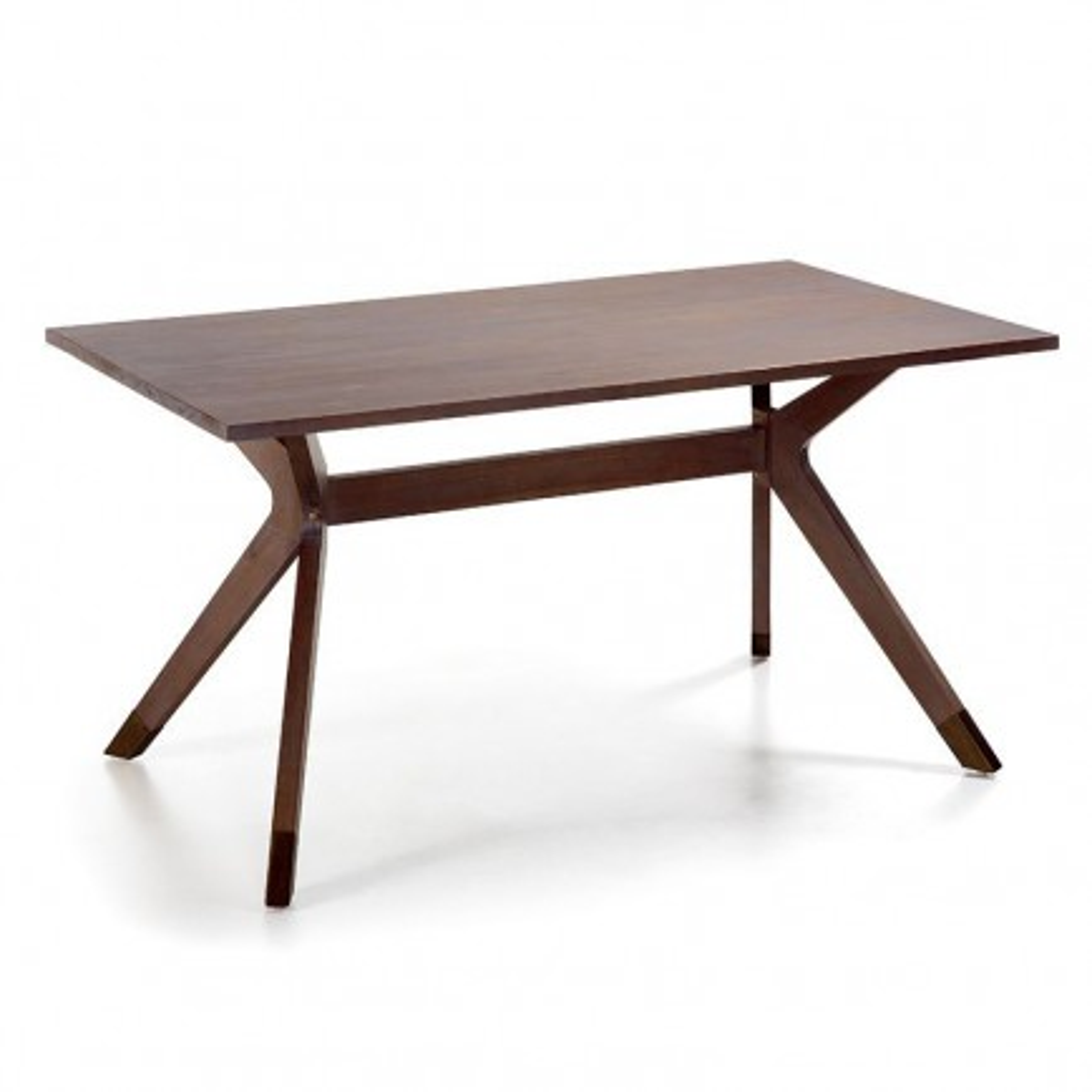 Table de salle Vintage Mindi Massif - achat table salle à manger