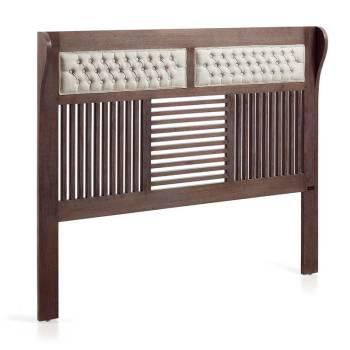 Tête de lit Vintage Mindi Massif - achat de meubles