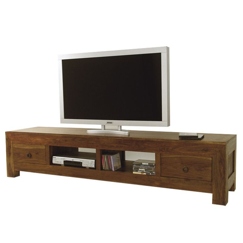 meuble tv en palissandre vente meubles tele nova chez. Black Bedroom Furniture Sets. Home Design Ideas