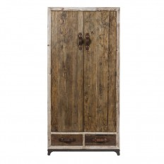 Armoire Flamand Pin Orme