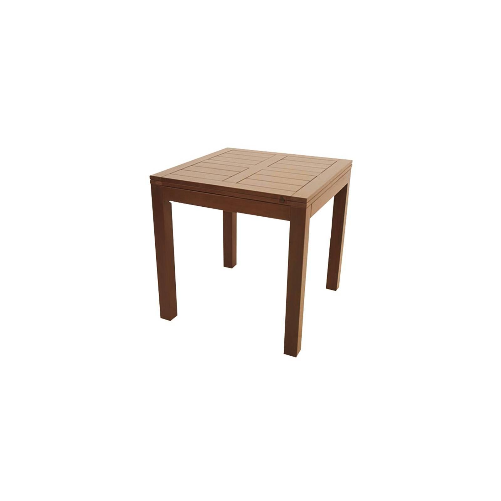 Meuble de qualité : table de bar à l'esprit design Moka