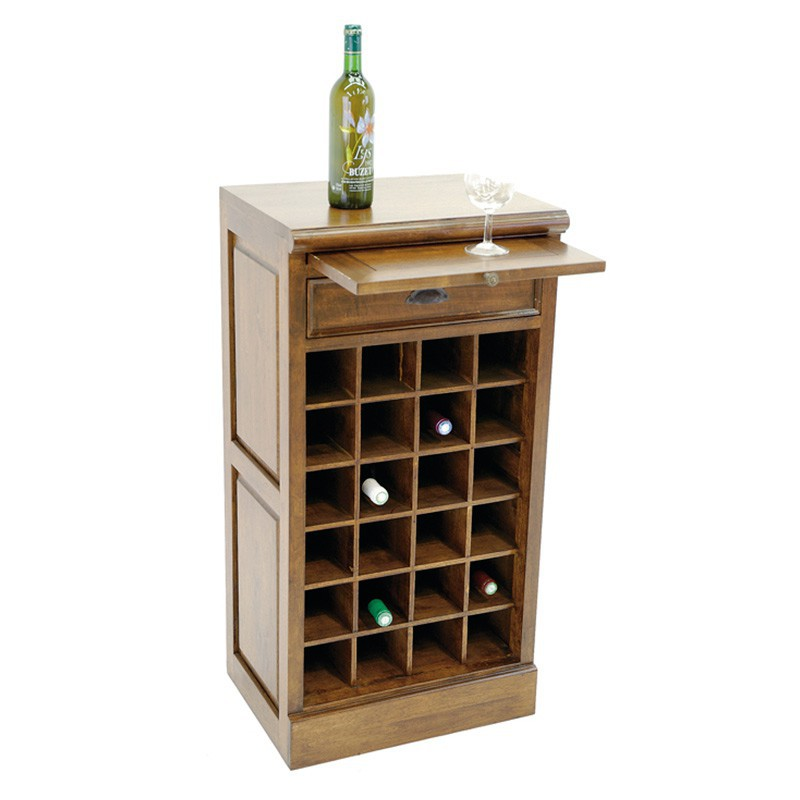 cool meuble pour bouteilles de vin tradition with meuble casier bouteille. Black Bedroom Furniture Sets. Home Design Ideas