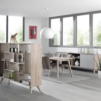meubles scandinaves en chne massif - Meubles Scandinaves