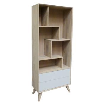 meubles scandinaves mobilier en ch ne massif. Black Bedroom Furniture Sets. Home Design Ideas