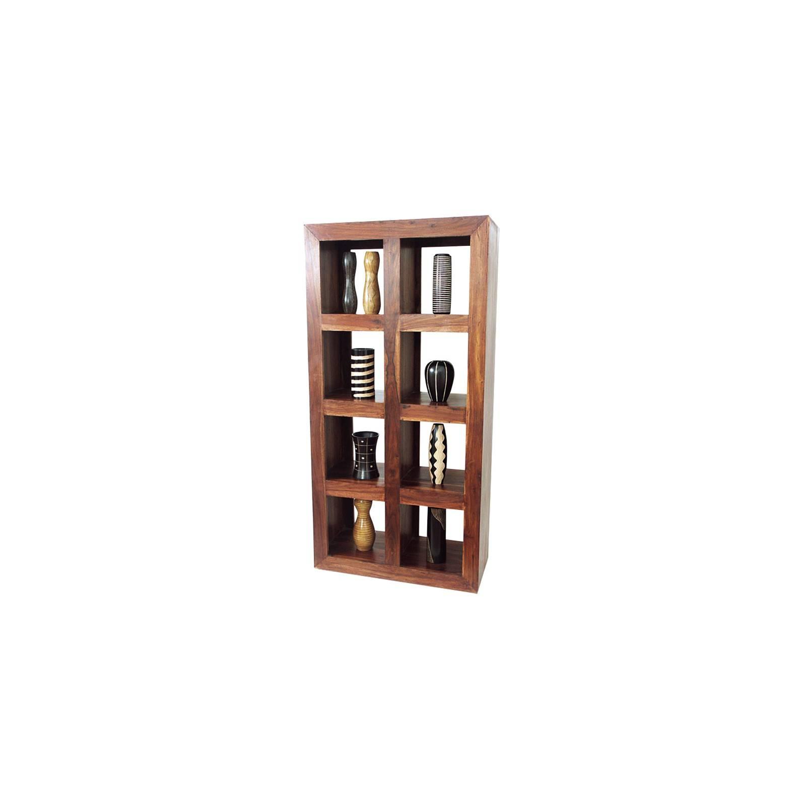 meuble design tag re 8 cases pour des livres et de la d co. Black Bedroom Furniture Sets. Home Design Ideas