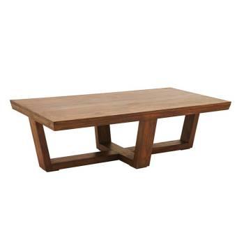 Table basse Palissandre design Lhassa