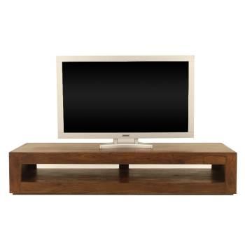 Meuble Tv Minimaliste Palissandre Zen
