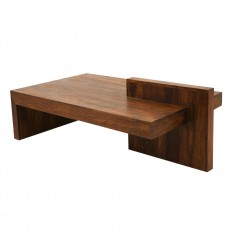 Table Basse Design Palissandre Zen