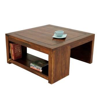 Table Basse PM Zen Palissandre