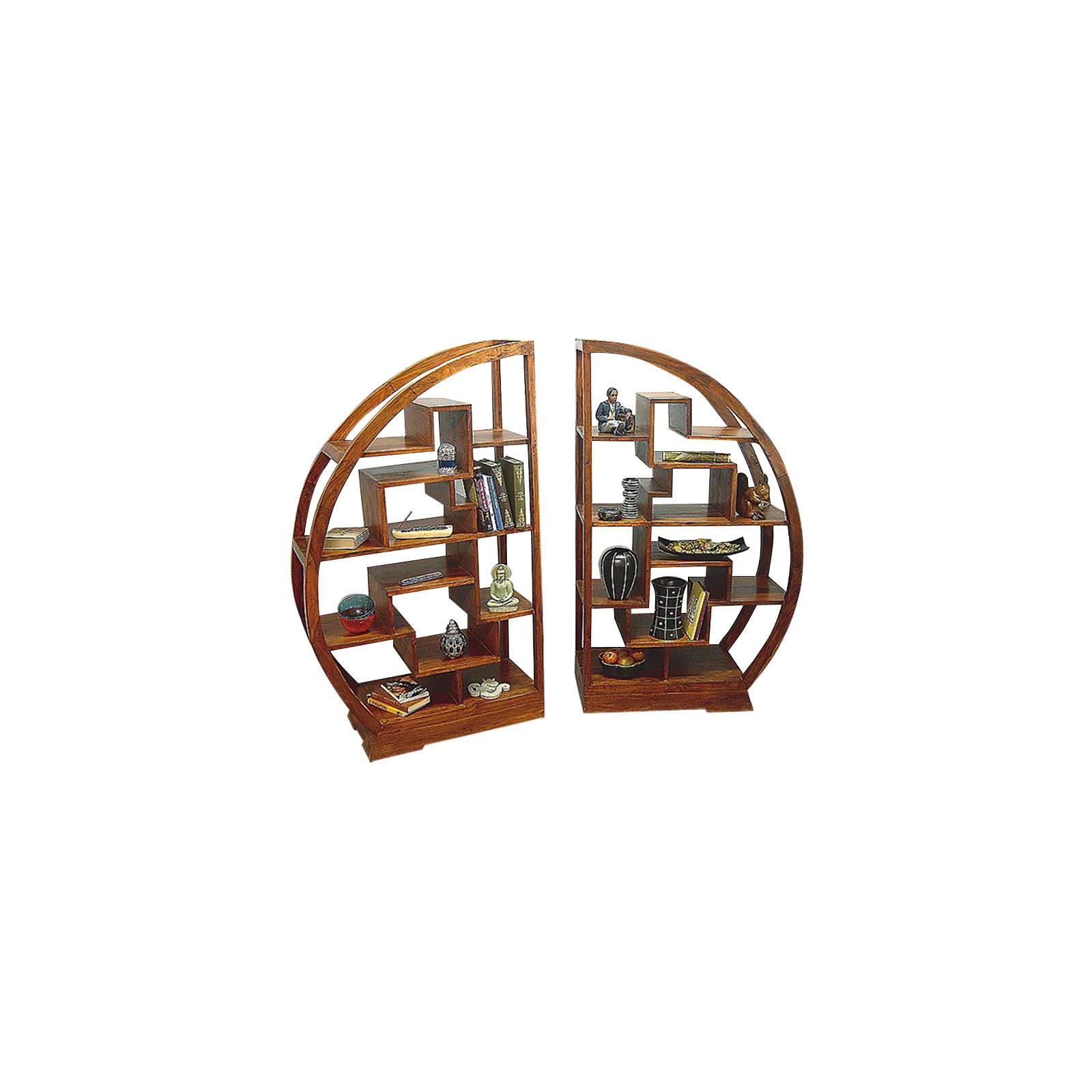 tag re design ronde lhassa style exotique pour le bureau. Black Bedroom Furniture Sets. Home Design Ideas