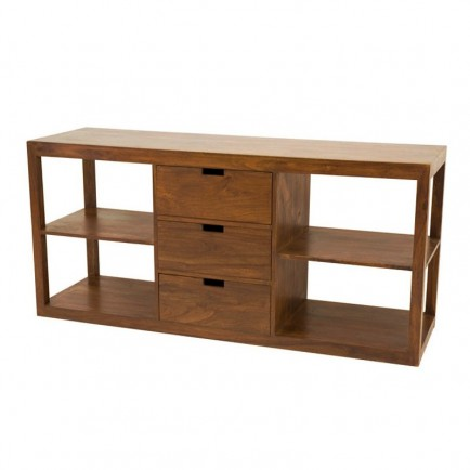Bibus Art Déco Palissandre - meubles en bois exotique