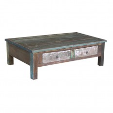 Table basse Cuba Manguier