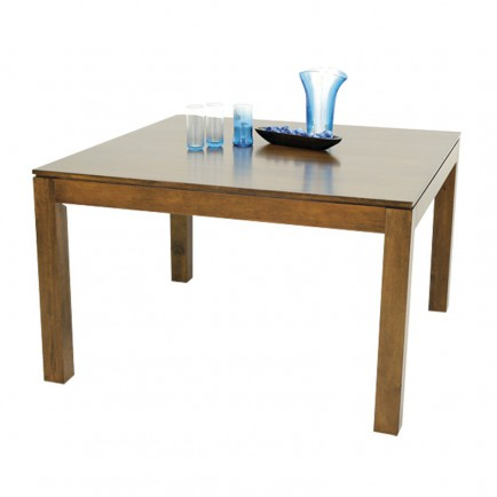 Table de salle carrée de la collection design Omega