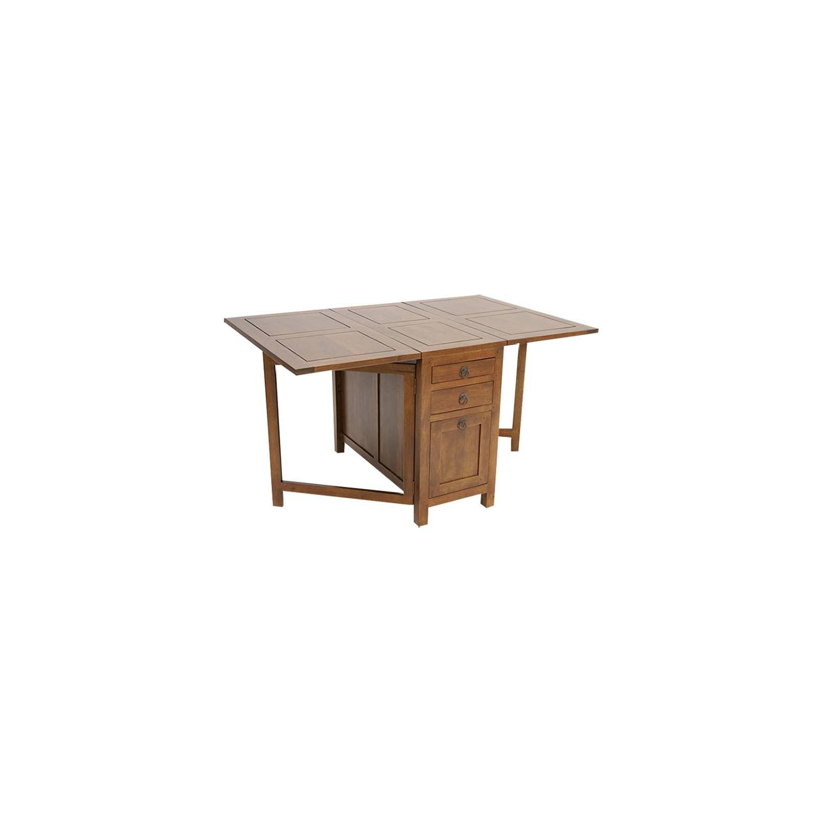 Table extensible pour la cuisine Omega