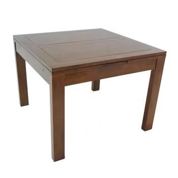 Table à rallonges au style design Montréal