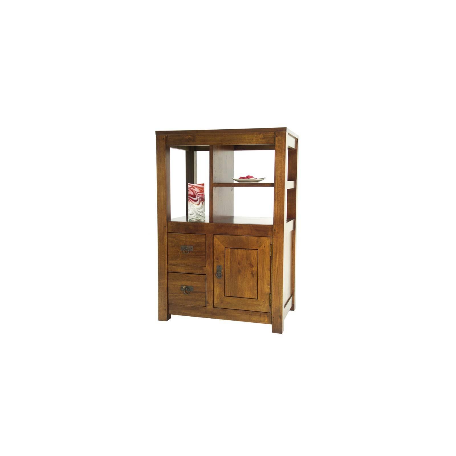 Étagère à tiroirs de la collection moderne Omega
