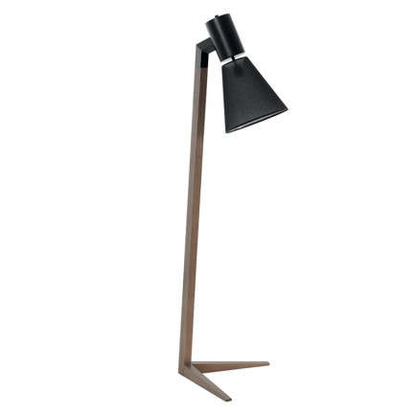 Lampadaire en forme de projecteur Projo