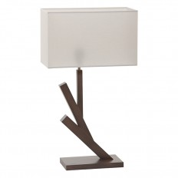 Lampe Timber Chêne
