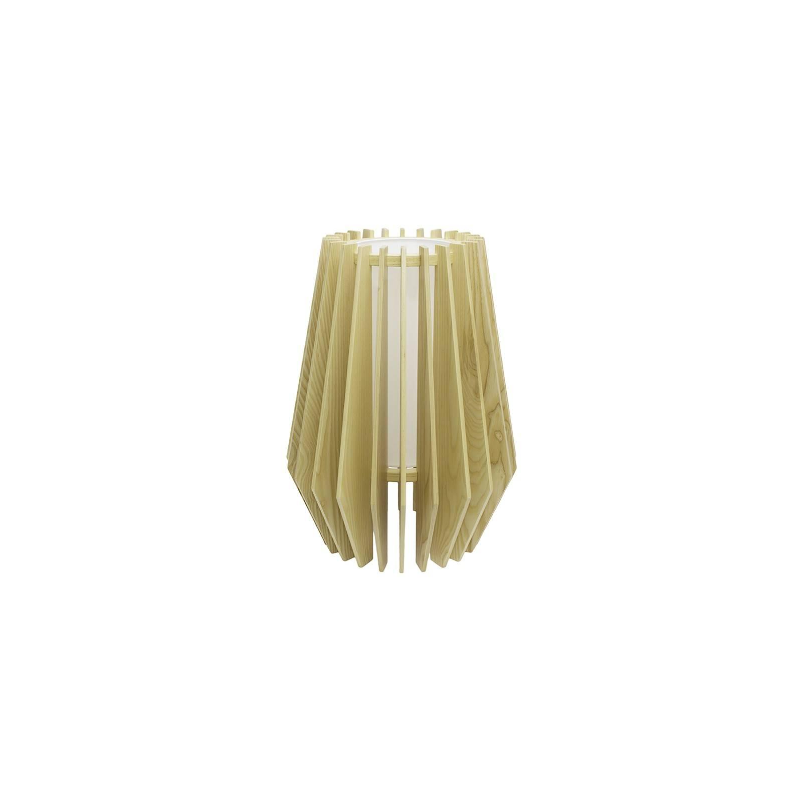 Grande lampe nature Trope au style design