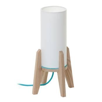 Lampe Rocket Chêne