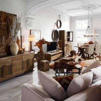 petit meuble de rangement pour toute la maison bois exotique. Black Bedroom Furniture Sets. Home Design Ideas