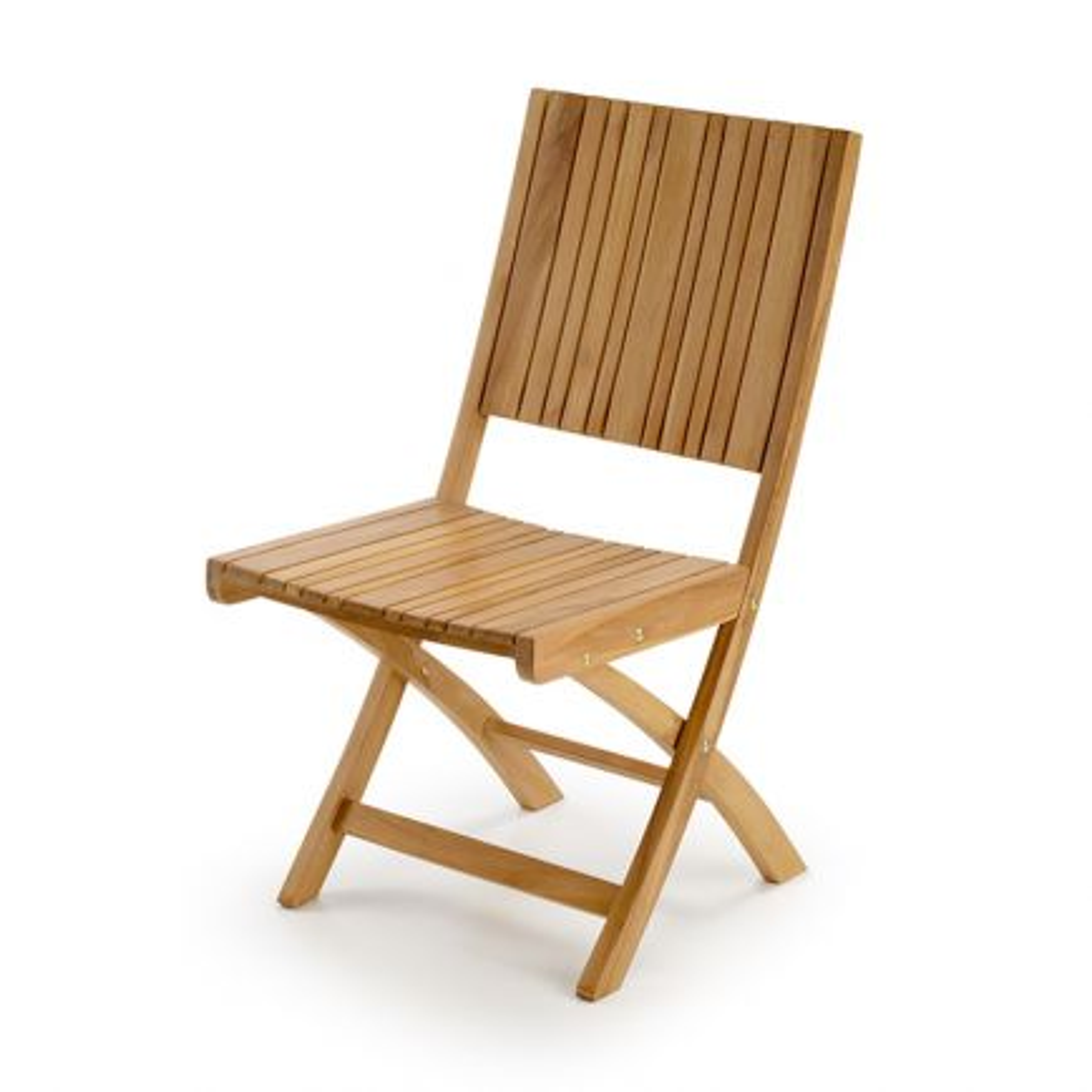 Chaise de jardin Greenwood Teck
