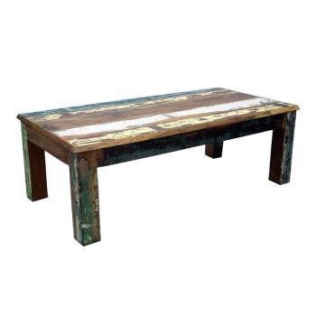 Table Basse Teck Origine