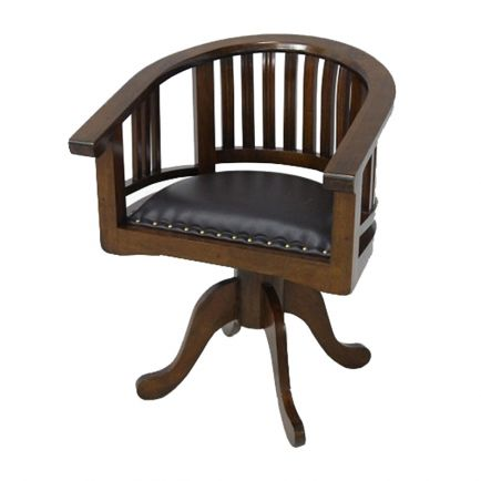 Fauteuil Bureau Pivotant Cuir - fauteuil de bureau