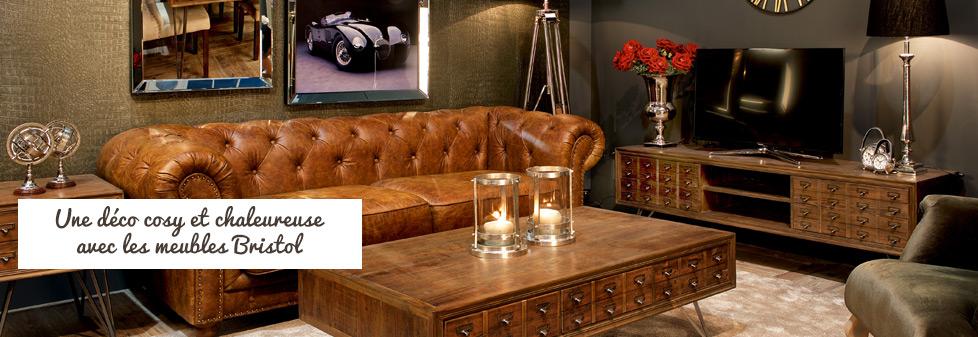 Blog Deco Pour Une Maison Au Style Anglais Planete Cocoon