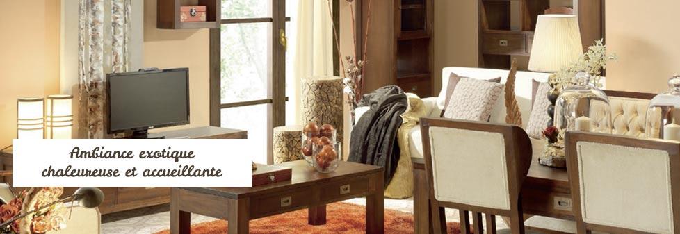 blog d co meuble style colonial. Black Bedroom Furniture Sets. Home Design Ideas