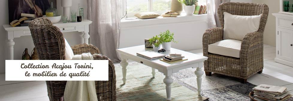 Meuble haut de gamme - meubles en bois massif