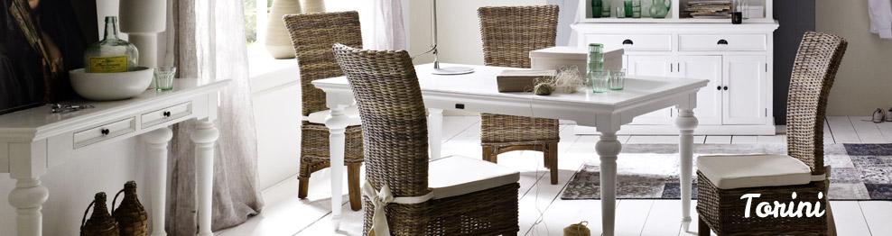 Acajou torini meubles classique l 39 esprit shabby chic for Meuble classique chic