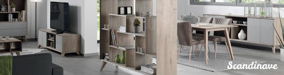 achat de meubles scandinaves haut de gamme - Meubles Scandinaves