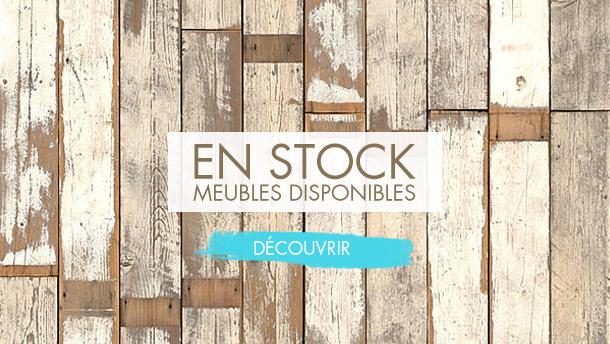 Meubles en bois exotique en promition - meubles en promo